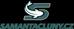 půjčovna rybářských člunů Samanta - logo